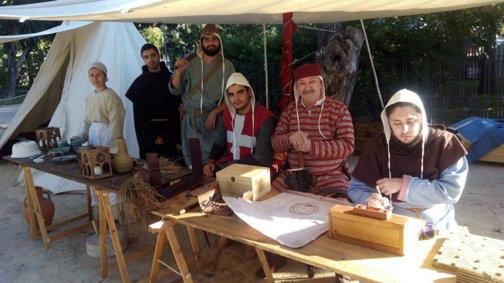 ASOCIACIÓN CULTURAL Y DEPORTIVA GUERREROS DE TUDMIR